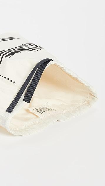 Bag-all Bikini Travel Bag