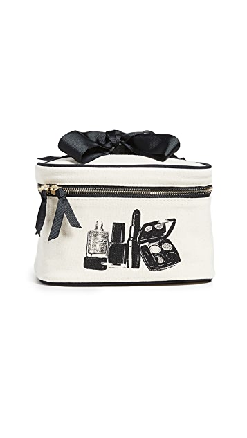 Bag-all Beauty Box Travel Case