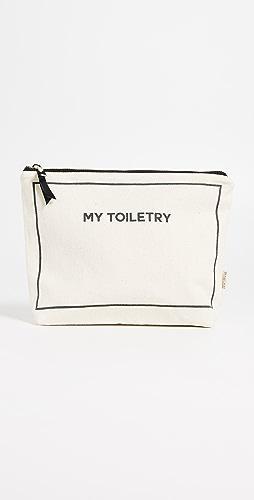 Bag-all - My Toiletry 带里衬旅行小包