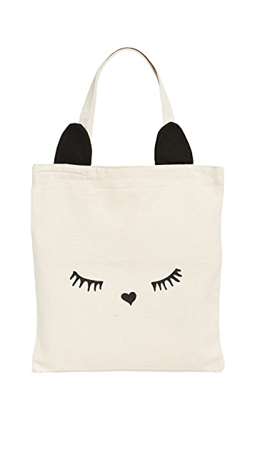 Bag-all Sleepy Tote