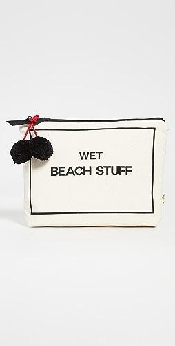 Bag-all - Wet Stuff 包