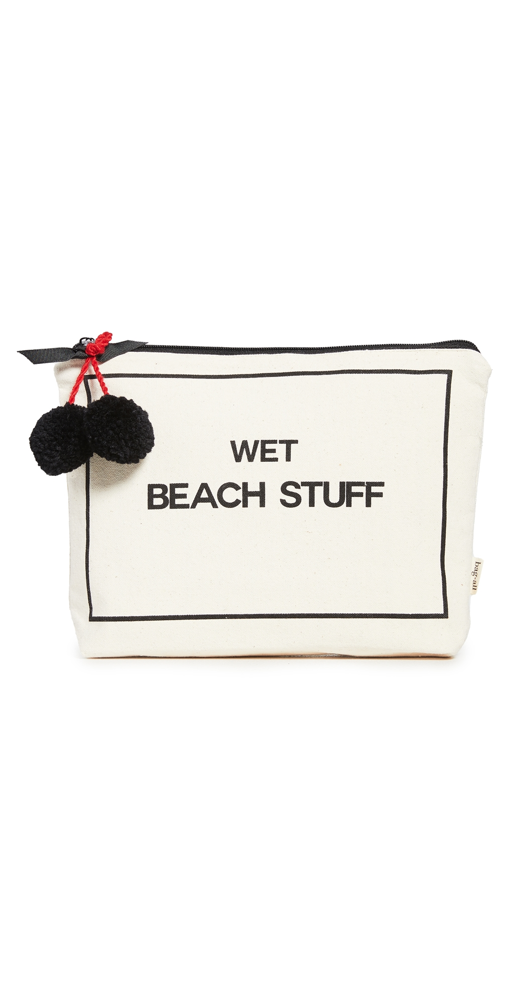 Wet Stuff Bag