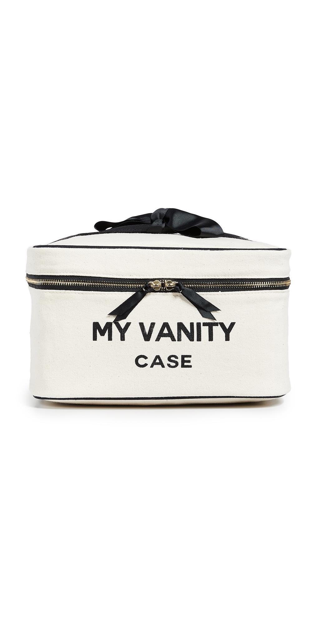 My Vanity Travel Case