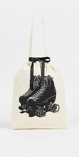 Bag-all - Roller Skates 包