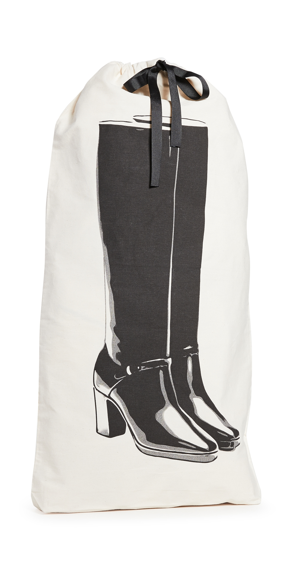 Tall Classic Boot Bag