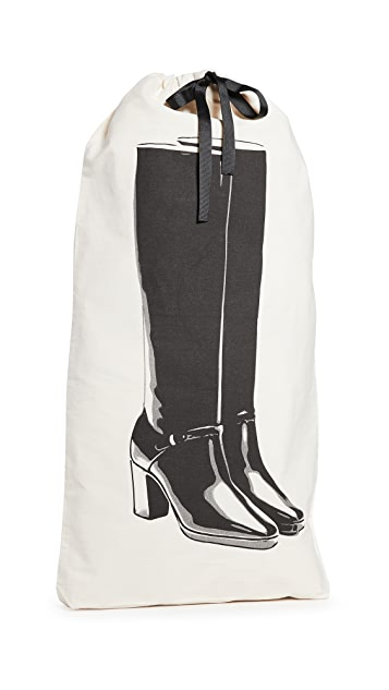 Bag-all Tall Classic Boot 包