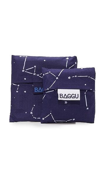 BAGGU Standard Baggu Bag Set