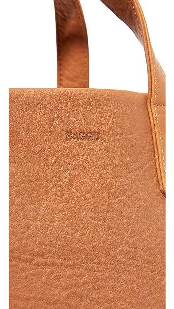 BAGGU Box Purse