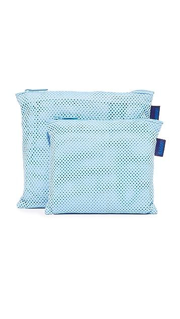 BAGGU Mesh Bag Set