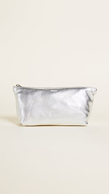BAGGU Small Cosmetic Pouch