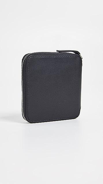 BAGGU Square Wallet