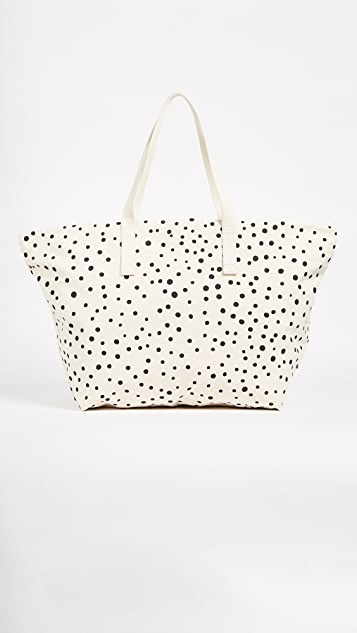 BAGGU Weekend Bag