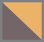 Amethyst/Bronze/Woven Check