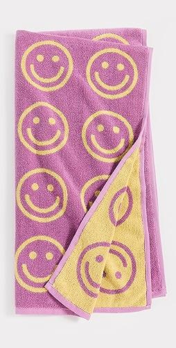 BAGGU - 浴巾