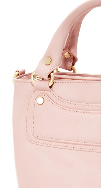 Studio 33 Mini Satchel