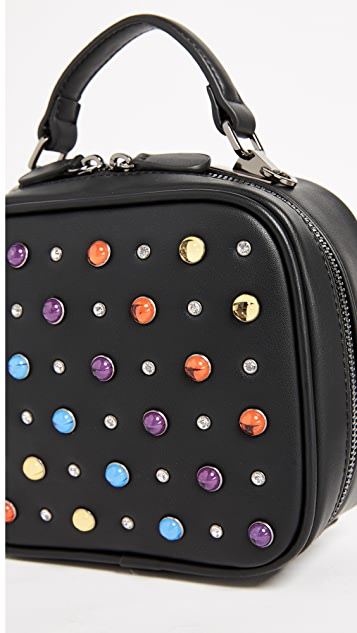 Studio 33 Multi Jewel Box Bag