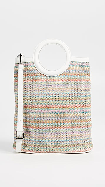 Studio 33 #Goals Bucket Tote - Multi