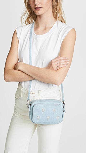 Studio 33 Slay Camera Cross Body Bag