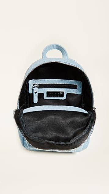 Studio 33 Convertible Mini Backpack