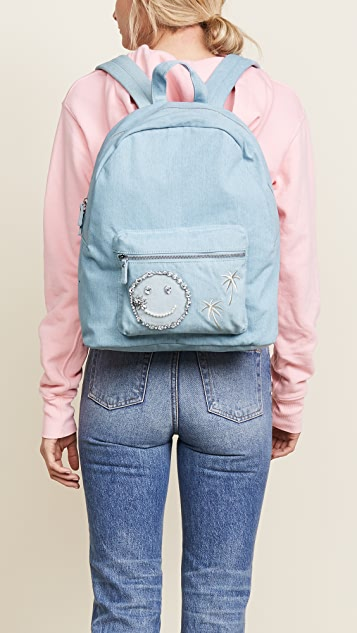 Studio 33 The Struggle Is Real Backpack
