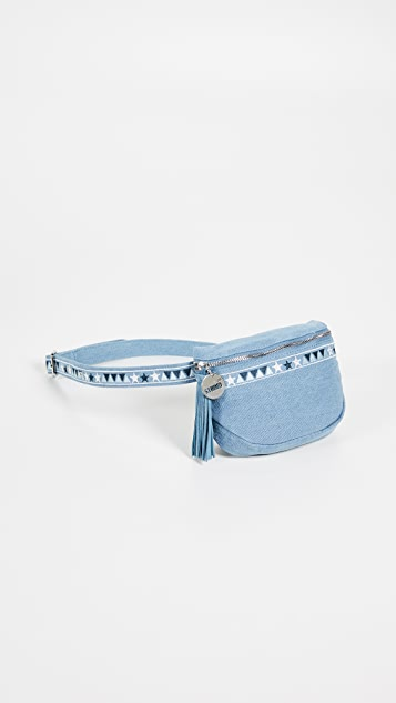 Studio 33 Lit Belt Bag