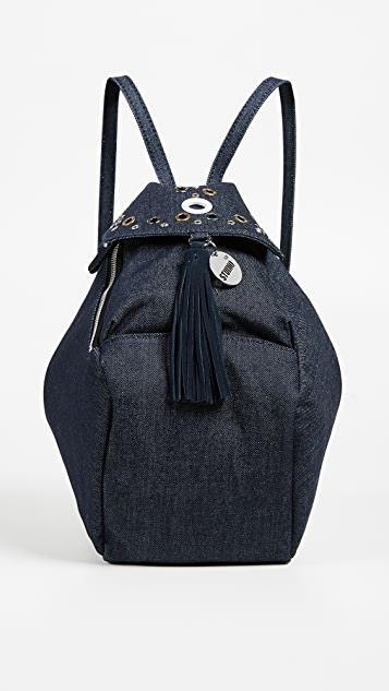 Studio 33 Keep It 100 Convertible Backpack
