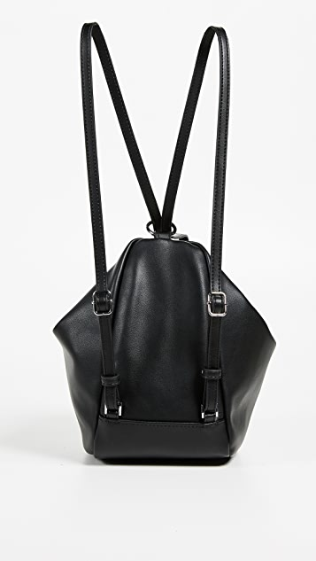 Studio 33 Keep It 100 Convertible Backpack
