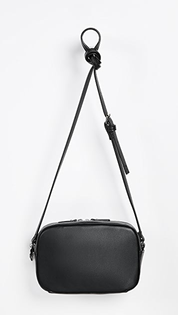 Studio 33 Slay Camera Cross Body Bag