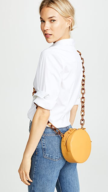 Studio 33 Bougie Circle Cross Body Bag