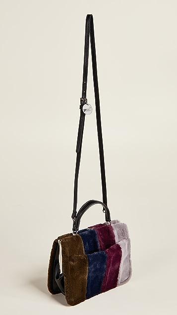 Studio 33 Legit Frame Crossbody Bag