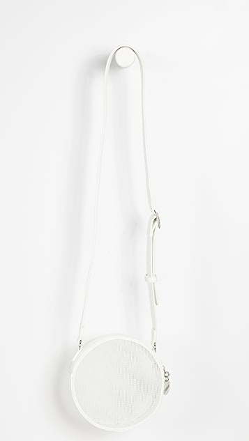 Studio 33 Bougie Circle Crossbody