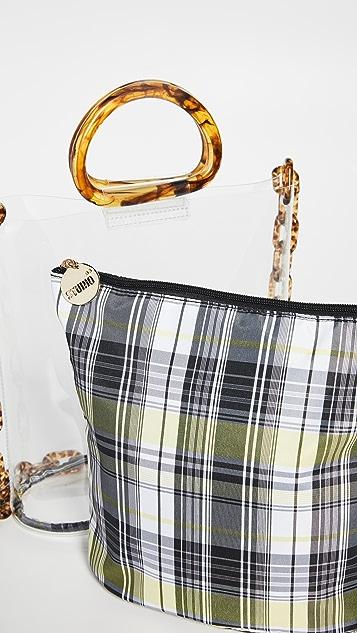 Studio 33 Looking Snatched Bucket Bag