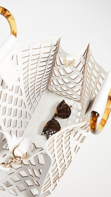 Studio 33 She Slays Top Handle Satchel Bag