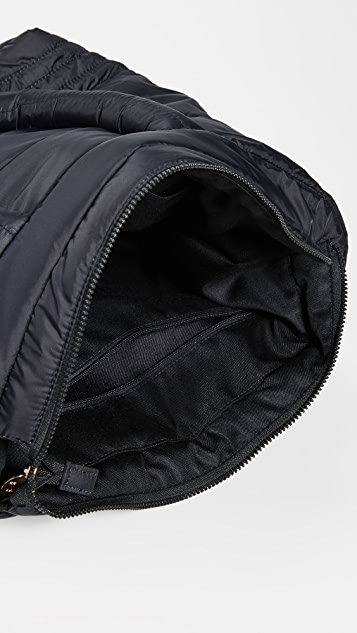 Studio 33 Shook Puffer Tote