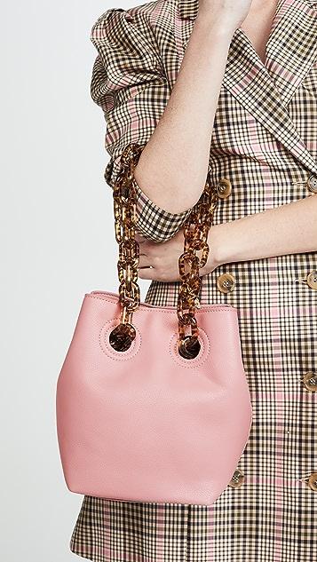 Woke Newbie Bucket Bag by Studio 33