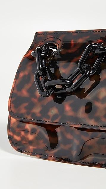 Studio33 Сумка на ремне с клапаном Woke OG
