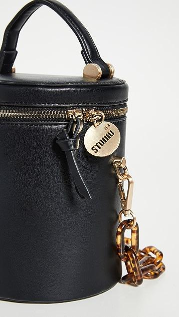 Studio 33 Foxy Drum Bucket Bag