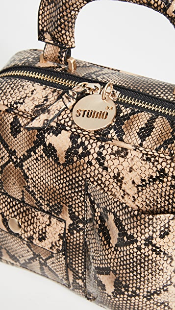Studio33 Объемная сумка Foxy