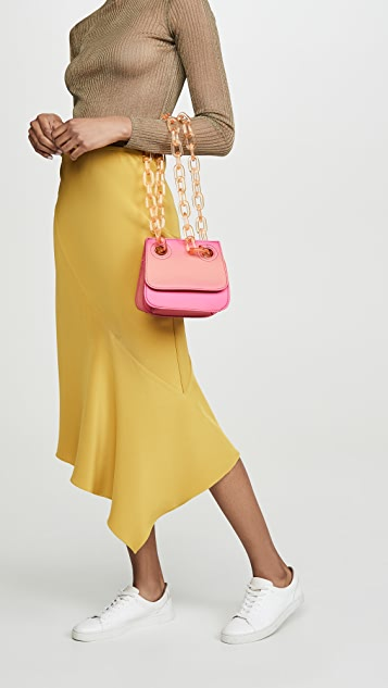 Studio 33 Ombre Woke Shoulder Bag