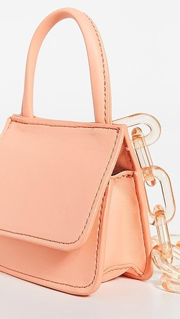 Studio 33 Woke Baby Top Handle Bag