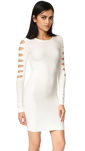 Bailey44 Lauren Cutout Knit Dress