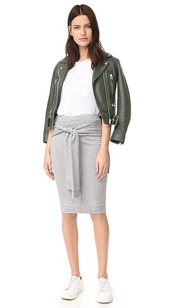 Bailey44 Beam Seas Skirt