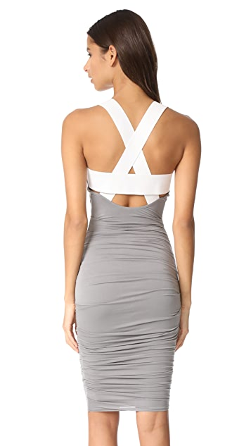 Bailey44 Crossbar Dress