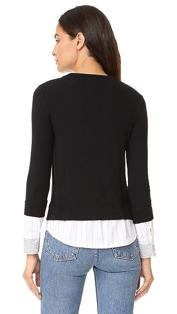 Bailey44 Elizabeth III Sweater