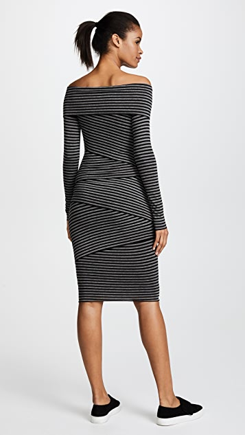 Bailey44 Edamame Dress