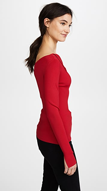 Bailey44 Origami Sweater