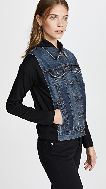 Bailey44 Chillax Jacket