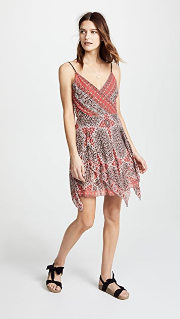 Bailey44 Bandana Dress