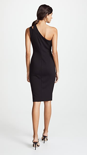Bailey44 Sidewinder Dress