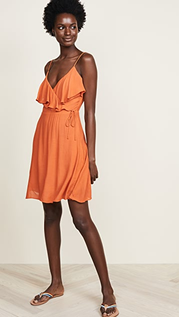 Bailey44 Peppercorn Dress
